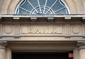 Banking & Finance Law image