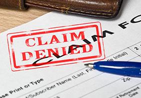 Insurance Litigation image
