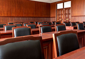 Jury & Trial Consulting image