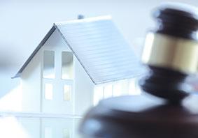 Real Estate Litigation image