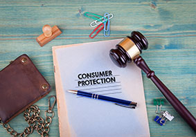 Consumer Protection Law image